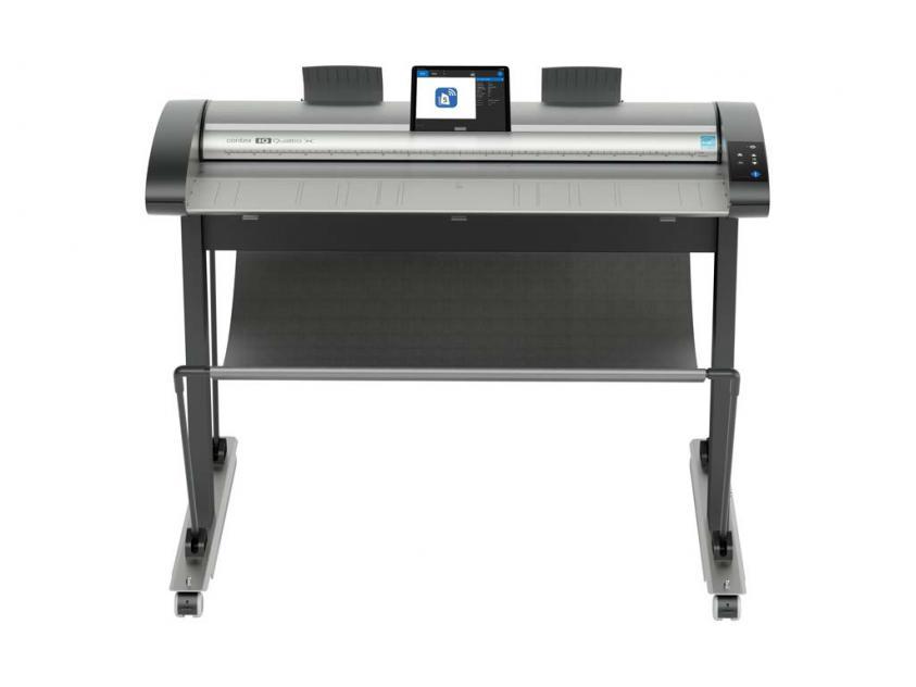 Scanner Contex IQ Quattro X 3650 (5200D019047-5200D554)