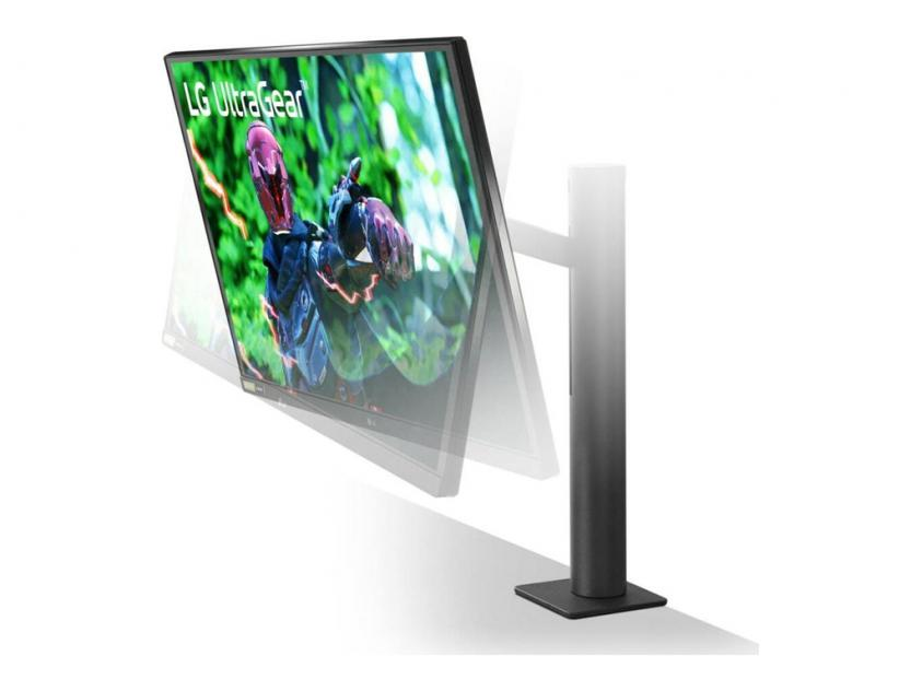 Gaming Monitor LG 27GN880 27-inch (27GN880-B)
