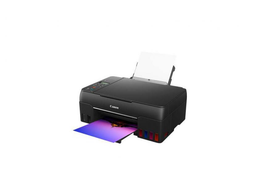 MFP Canon Color InkJet Pixma G640 (4620C009AA)