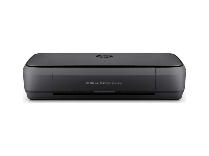 MFP HP OfficeJet 250 Mobile All-in-One (CZ992A)