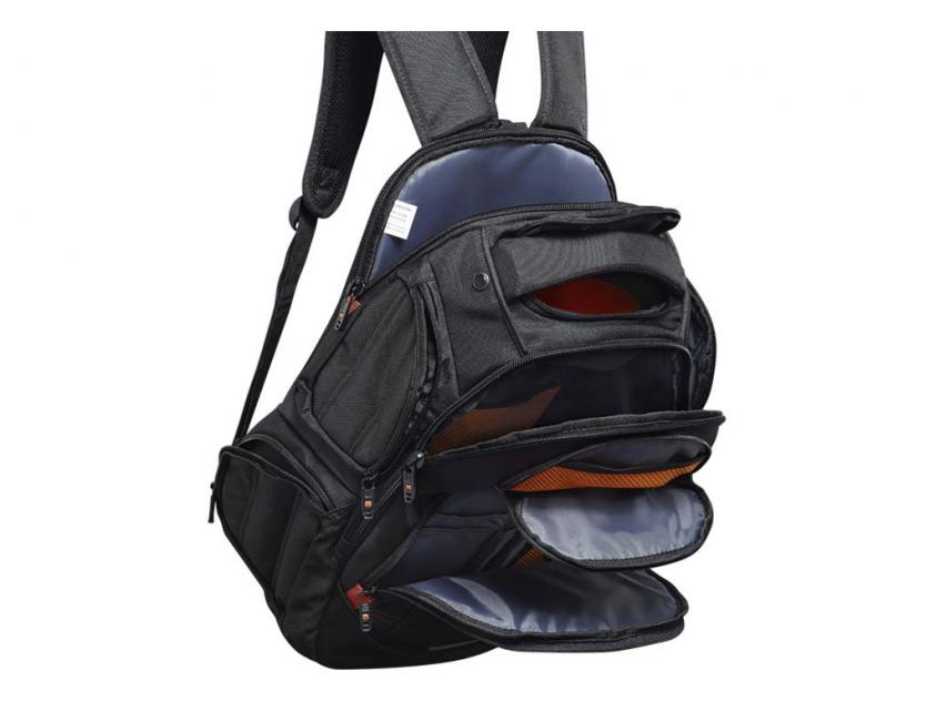 Laptop Case Canyon 15.6-inch Ergonomic Travel Backpack (CND-TBP5B8)