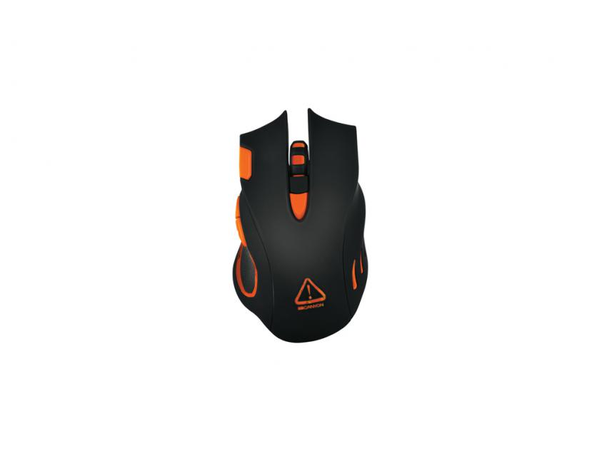 Gaming Mouse Canyon Corax Wired (CND-SGM5N)
