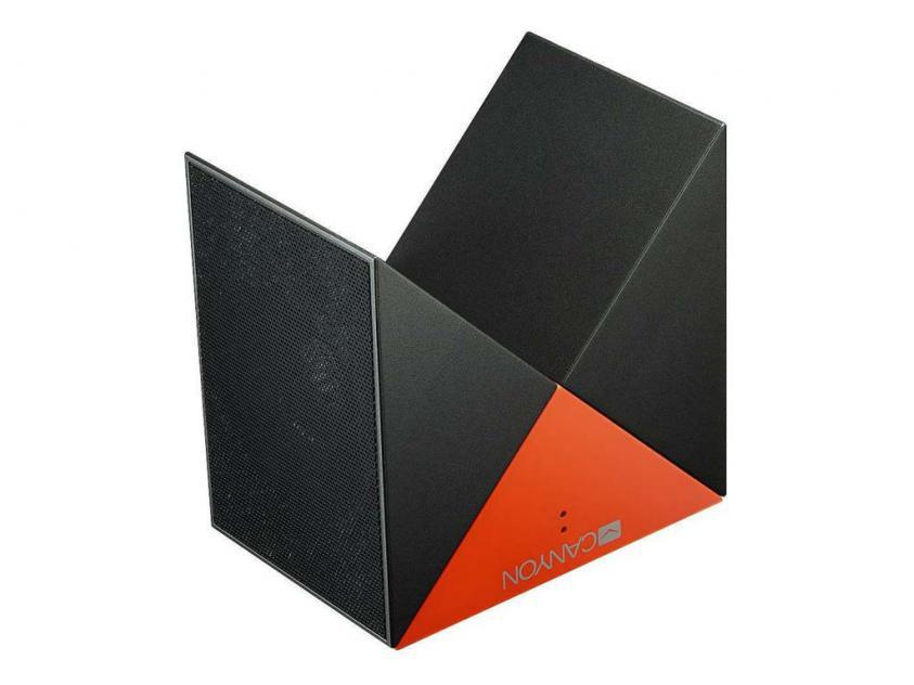 Portable Speaker Canyon Transformer BSP-4 (CNS-CBTSP4BO)