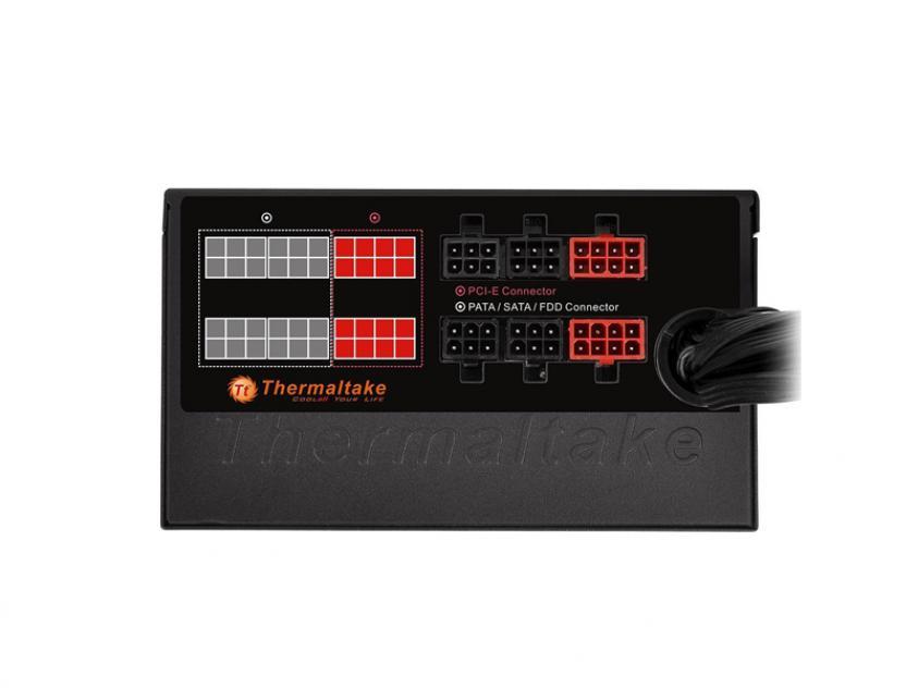 PSU Thermaltake Smart SE 730W (SPS-730MPCBEU)