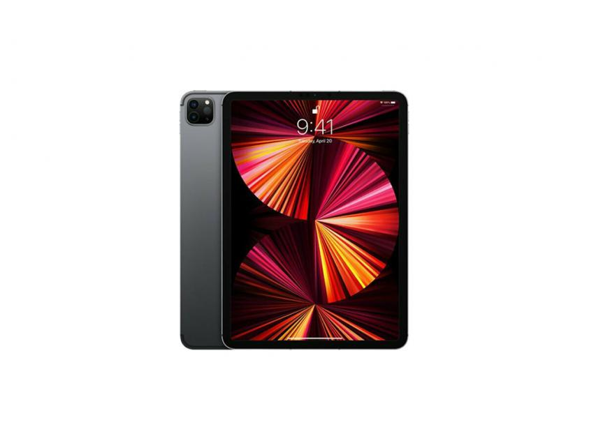Apple iPad Pro 2021 Wi‑Fi 11-inch 256GB - Space Grey (MHQU3RK/A)