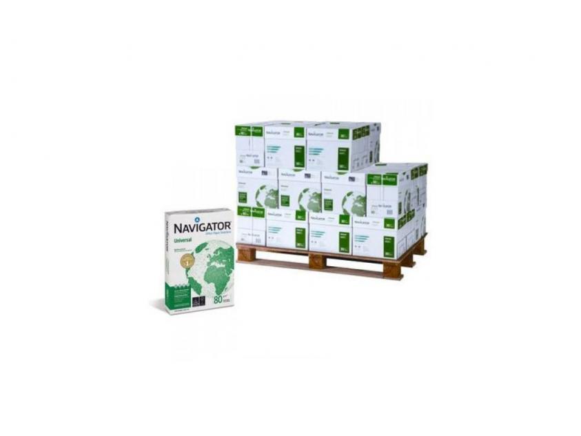 Paper Navigator Α4 80g 40-Box (NAVIGAT40BOXA4)