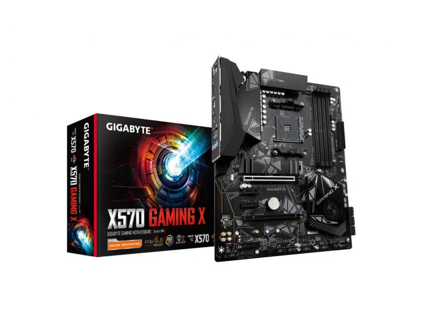 Motherboard Gigabyte X570 Gaming X Rev 1.1 (GAX57GMX-00-G11)