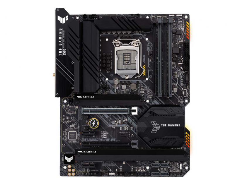 Motherboard Asus TUF Gaming Z590-Plus (90MB16B0-M0EAY0)