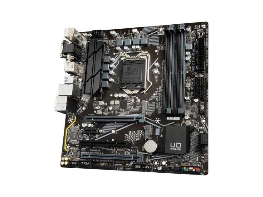 Motherboard Gigabyte B560M D3H Rev 1.0 (GAB56MD3H-00-G)
