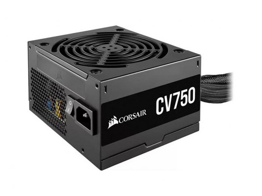 PSU Corsair CV750 750W (CP-9020237-EU)