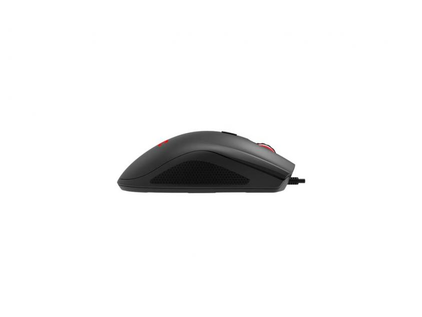 Gaming Mouse AOC GM200 Wired Black (GM200DREE/01)