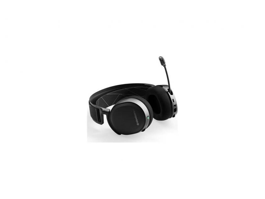 Gaming Headset SteelSeries Artics 7 2019 Edition Black (61505)