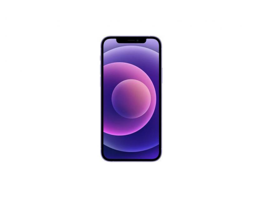 Apple iPhone 12 64GB Purple (MJNM3GH/A)