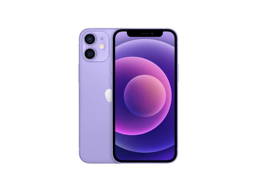 Apple iPhone 12 256GB Purple (MJNQ3GH/A)
