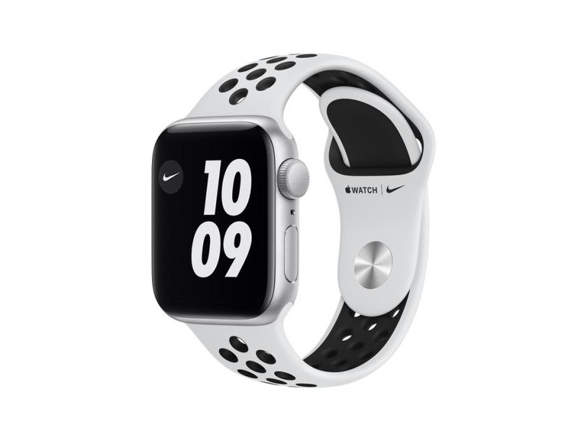 Apple Watch SE Nike 40mm Silver (MYYD2GK/A)