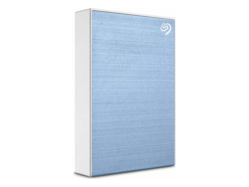 External HDD Seagate OneTouch Blue 1TB USB 3.0 (STKB1000402)