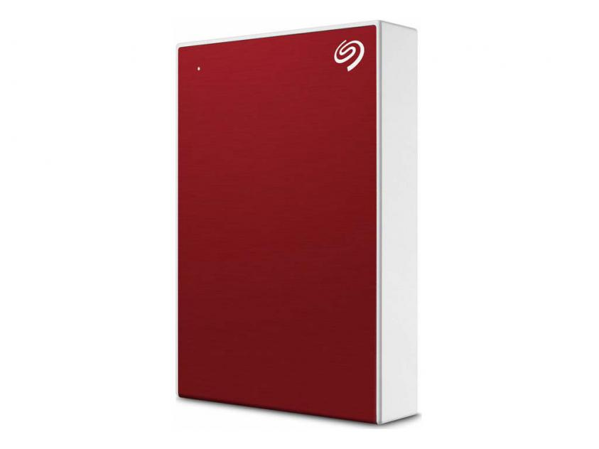 External HDD Seagate OneTouch Red 2TB USB 3.0 (STKB2000403)