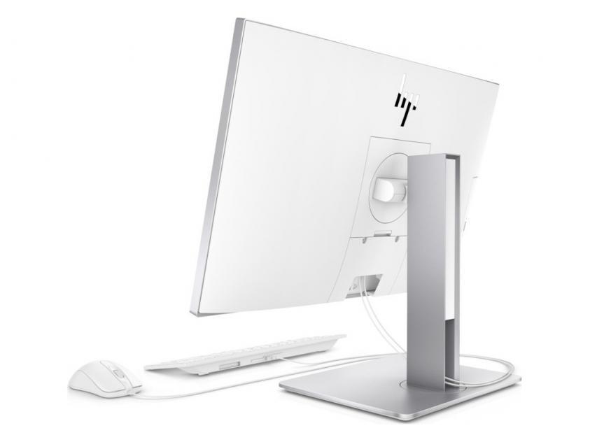 All-in-One PC HP EliteOne 800 G5 23.8-inch Touch i5-9500/8GB/256GB/W10P/3Y/Grey (7AC09EA)