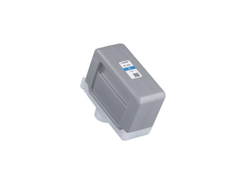 Ink Canon PFI-740C Cyan 700ml (4770C001)