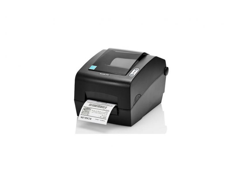 Thermal Printer Bixolon SLP-TX400ΕG (SLP-TX400ΕG)