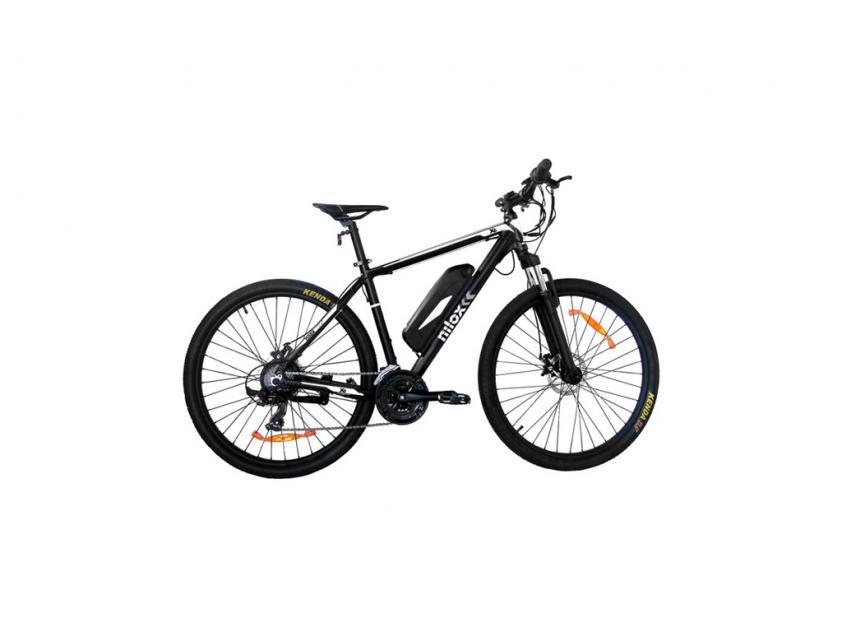 Electric Mountain Bike Nilox Doc E-Bike X6 (30NXEB275VFM1V2)