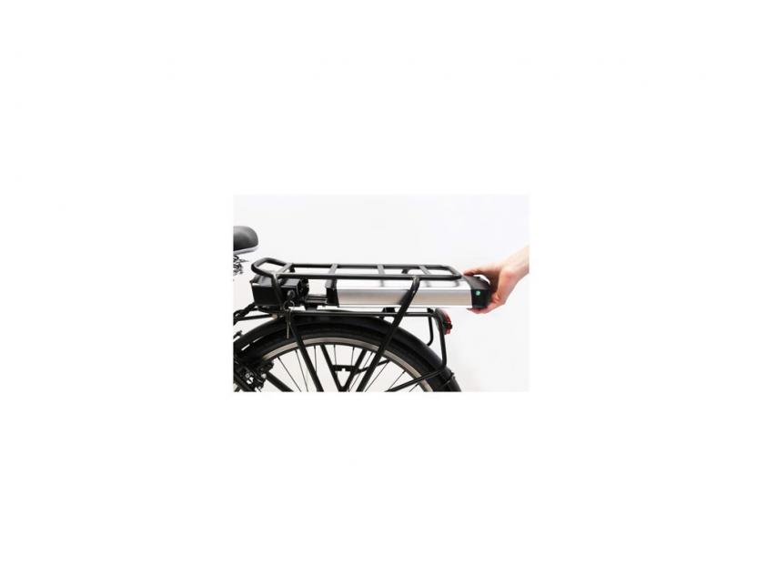 Electrice Bike Nilox Doc E-Bike J5 (30NXEB266VFM1V2)