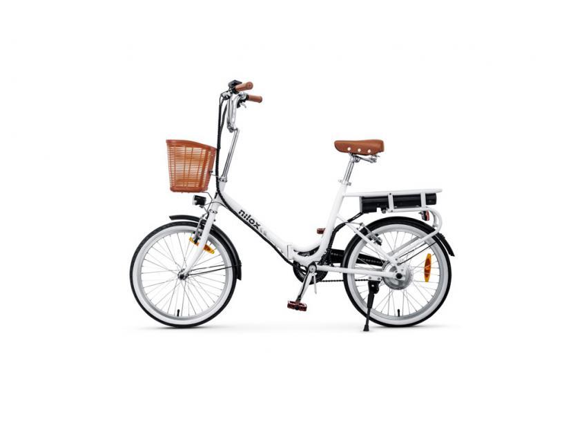 Electric Bike Nilox Doc E-Bike J1 (30NXEB140V003V2)