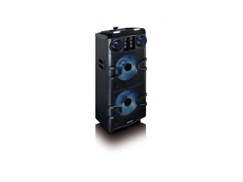 Portable Sound System Lenco PMX-850 Bluetooth (PMX-850)