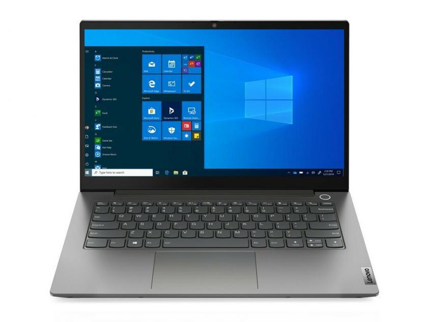 Laptop Lenovo ThinkBook 14-ARE 14-inch R5-4500U/8GB/256GB/W10P/2Y/Grey (20VF0009GM)