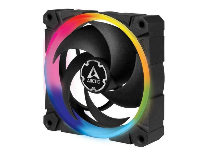 Case Fan Arctic BioniX P120 A-RGB 120mm (ACFAN00146A)