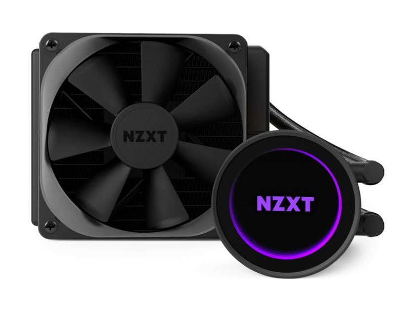 Liquid CPU Cooler NZXT Kraken M22 (RL-KRM22-01)