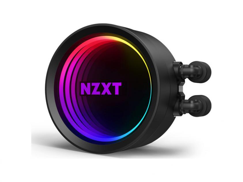 Liquid CPU Cooler NZXT Kraken X63 RGB (RL-KRX63-R1)