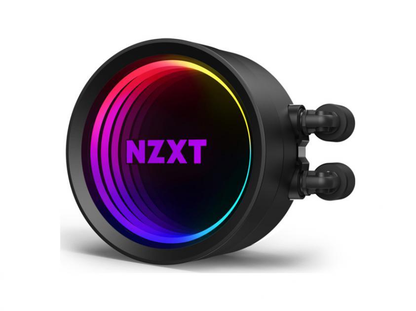 Liquid CPU Cooler NZXT Kraken X63 (RL-KRX63-01)