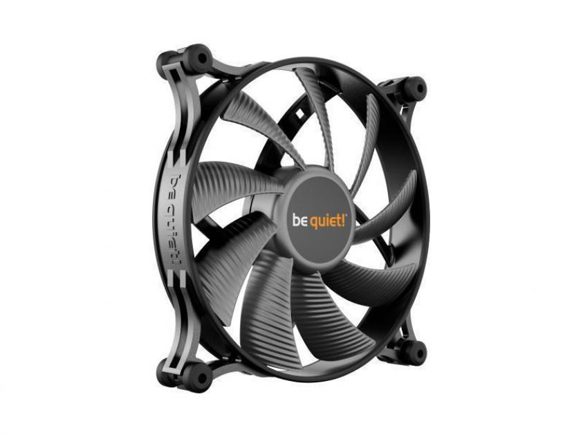 Case Fan Be Quiet Shadow Wings 2 120mm (BL085)