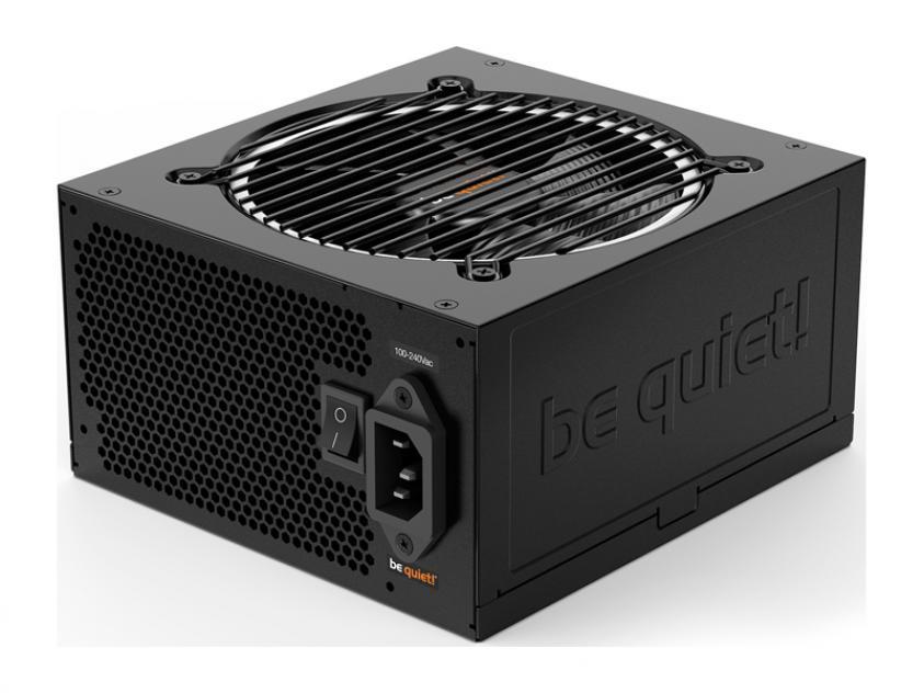 PSU Be Quiet Pure Power 11 FM 550W (BN317)