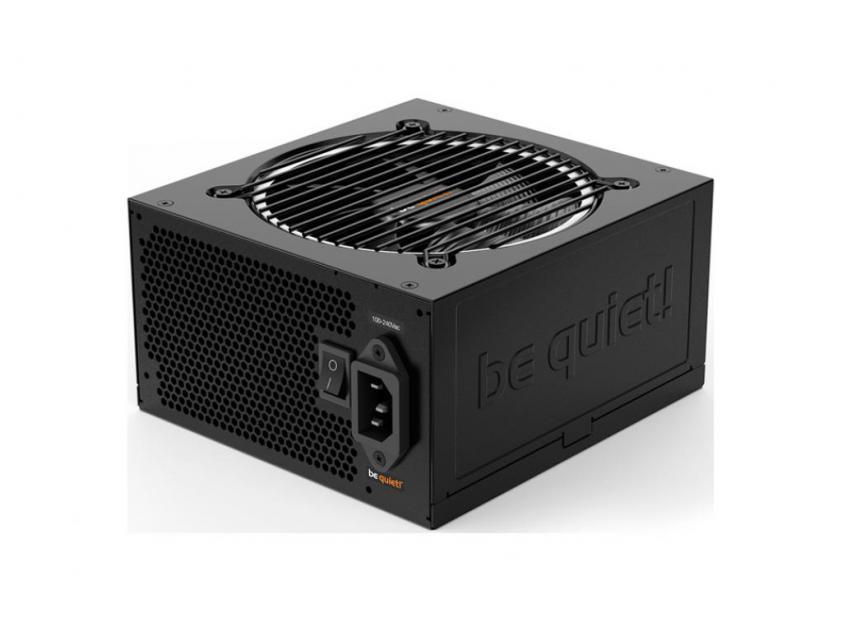 PSU Be Quiet Pure Power 11 FM 650W (BN318)
