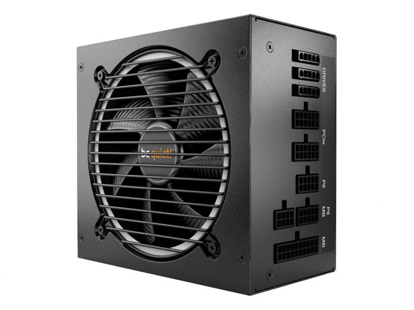 PSU Be Quiet Pure Power 11 FM 750W (BN319)