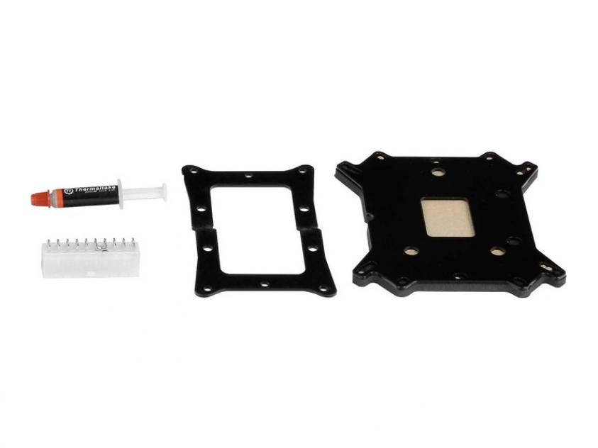 Liquid CPU Cooler Thermaltake Pacific RL240 Kit (CL-W063-CA00BL-A)