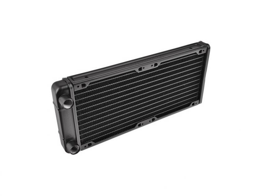 Liquid CPU Cooler Thermaltake Pacific Gaming R240 D5 Kit (CL-W196-CU00RE-A)