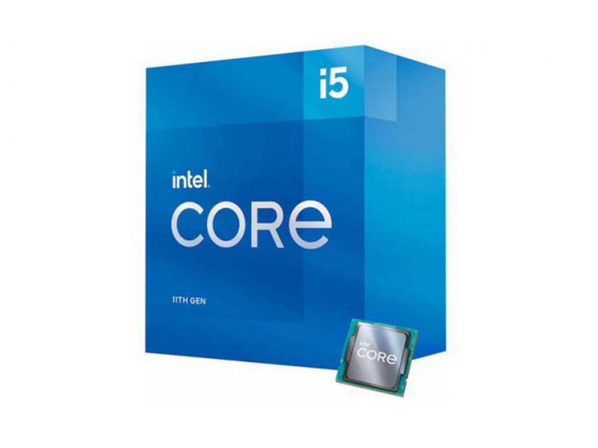 Processor Intel Core i5-11400 2.6 GHz (BX8070811400)