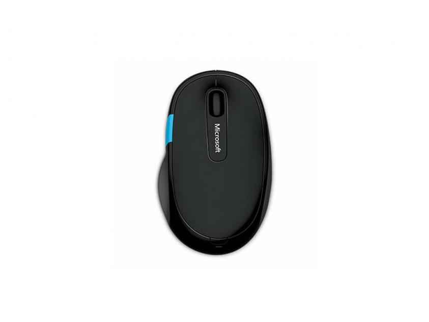 Mouse Microsoft Sculpt Comfort Wireless (H3S-00001)