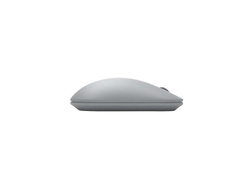 Mouse Microsoft Modern Silver Wireless (ELH-00002)