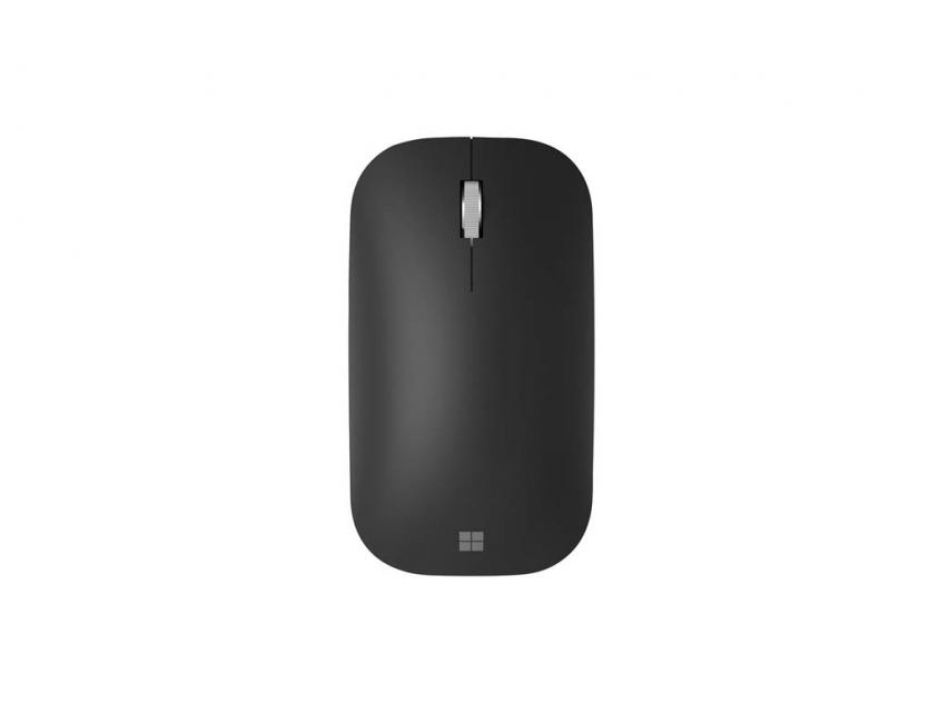 Mouse Microsoft Modern Mobile Black Wireless (KTF-00002)