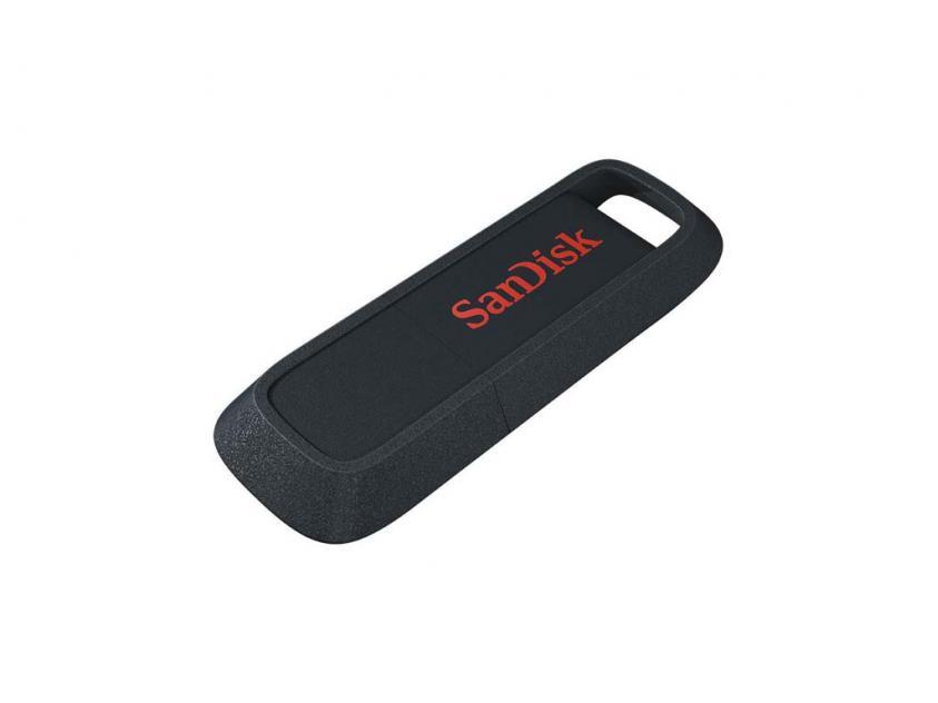 USB Flash Drive SanDisk Cruzer Ultra Trek USB 3.0 64GB (SDCZ490-064G-G46)