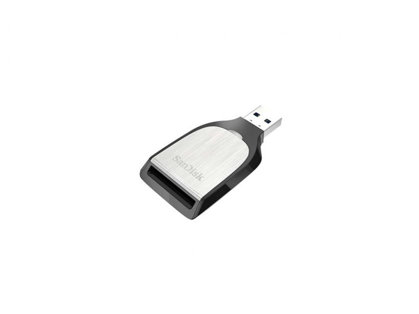 Card Reader SanDisk Extreme PRO SD UHS-II (SDDR-399-G46)