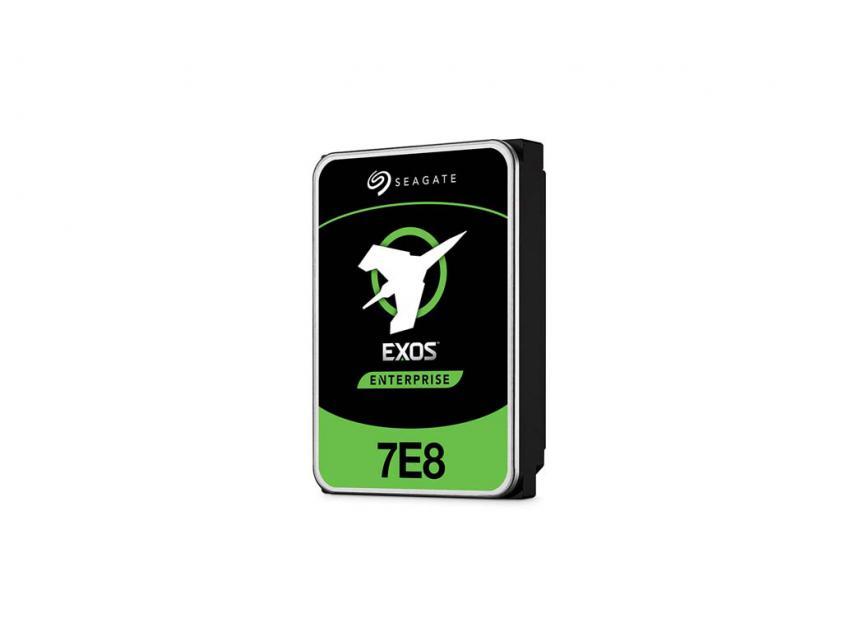Internal HDD Seagate Exos 7E8 512E 4TB SATA III 3.5-inch (ST4000NM002A)