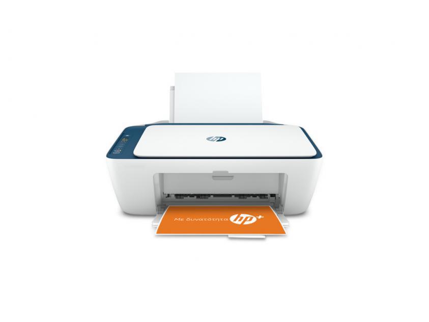 MFP HP DeskJet 2721e All-in-One (26K68B)