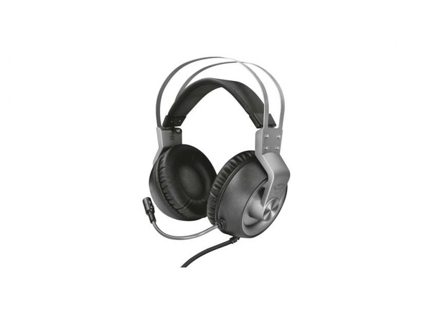Gaming Headset Trust GXT 430 Ironn (23209)