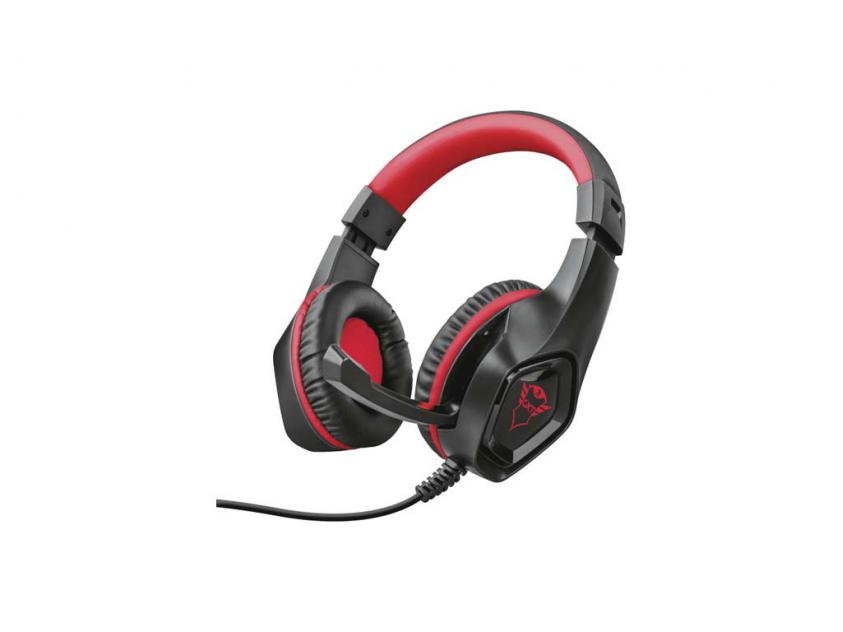 Gaming Headset Trust GXT 404R Rana For Nintendo Switch (23439)