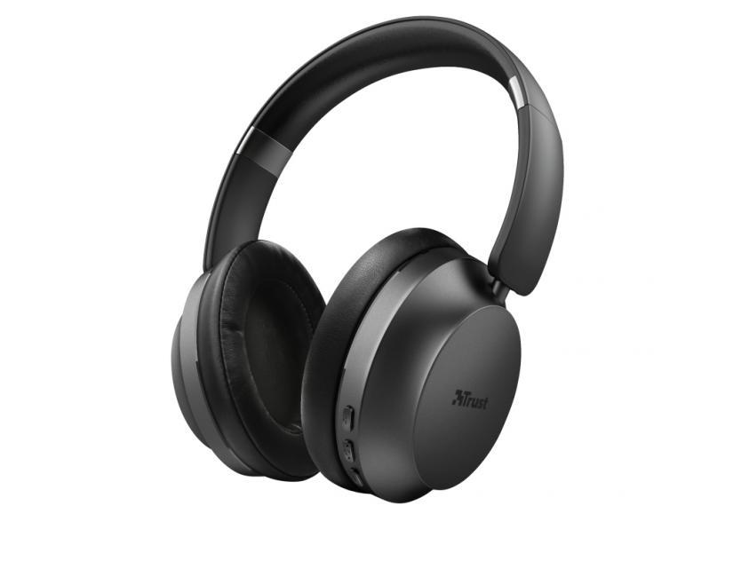 Headset Trust Eaze Wireless (23550)